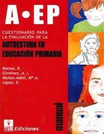 A-EP. Evaluación de la Autoestima en Educación Primaria image
