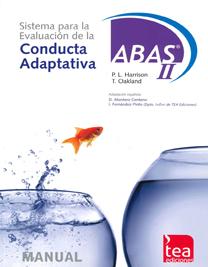ABAS-II Sistema de Evaluación de la Conducta Adaptativa image