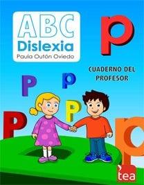 ABC Dislexia – Programa de Lectura y Escritura. image