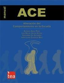 ACE. Alteración del Comportamiento en la Escuela image