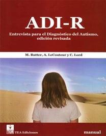 ADI-R. Entrevista para el Diagnóstico del Autismo – Revisada image