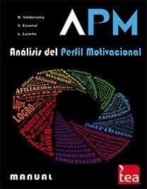 APM. Análisis del Perfil Motivacional image