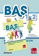 BAS. Batería de Socialización 1, 2 y 3 image