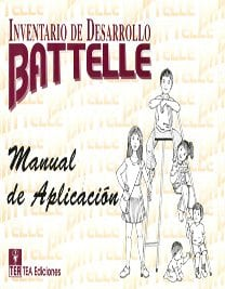 BATTELLE. Inventario de Desarrollo image