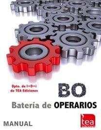 BO. Batería de Operarios image
