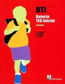 BTI. Batería TEA Inicial image