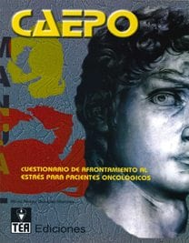 CAEPO. Cuestionario de Afrontamiento al Estrés para Pacientes Oncológicos image