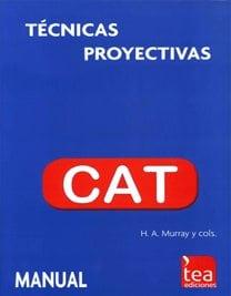 CAT-A. Test de Apercepción Infantil con Figuras de Animales image