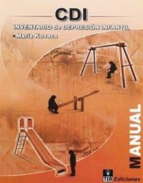 CDI. Inventario de Depresión Infantil image