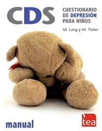 CDS. Escala de Depresión para Niños image