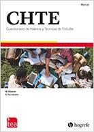 CHTE. Cuestionario de Hábitos y Técnicas de Estudio image