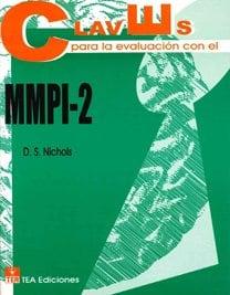 CLAVES PARA LA EVALUACIÓN CON EL MMPI-2 image