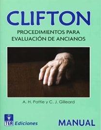 CLIFTON. Procedimientos de Evaluación de Ancianos de Clifton image