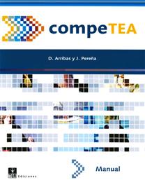 CompeTEA Evaluación de Competencias image