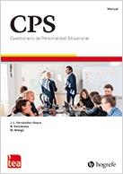 CPS. Cuestionario de Personalidad Situacional image