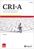 CRI-A. Inventario de Respuestas de Afrontamiento image
