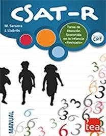 CSAT-R. Tarea de Atención Sostenida en la Infancia – Revisada image