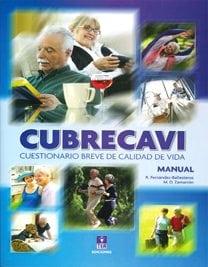 CUBRECAVI. Cuestionario Breve de Calidad de Vida image