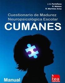 CUMANES. Cuestionario de Madurez Neuropsicológica para Escolares image