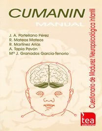 CUMANIN. Cuestionario de Madurez Neuropsicológica Infantil image