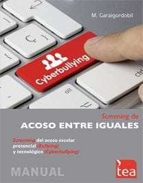 CYBERBULLYING – Screening de Acoso entre Iguales. image