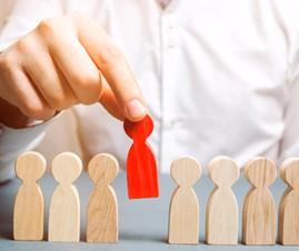 Curso de Selección de Personal por Competencias 6/7/8 de Noviembre de 2020. Modalidad Online. image