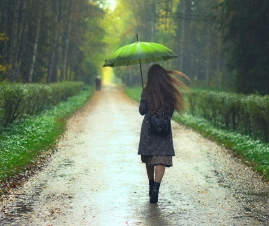 Curso de Test Persona bajo la lluvia. Modalidad Online. image