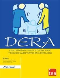 DERA. Cuestionario de Desajuste Emocional y Recursos Adaptativos en Infertilidad image