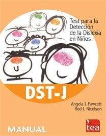 DST-J. Test para la Detección de la Dislexia en Niños image