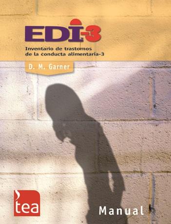 EDI-3. Inventario de Trastornos de la Conducta Alimentaria image