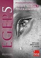 EGEP-5. Evaluación Global del Estrés Postraumático image