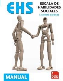EHS. Escala de Habilidades Sociales image