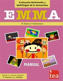 EMMA. Cuestionario de Evaluación Multimedia y Multilingüe de la Autoestima image
