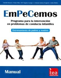 EMPECEMOS. Programa para la Intervención en Problemas de Conducta Infantiles image