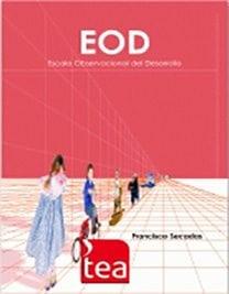 EOD. Escala Observacional del Desarrollo image