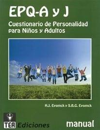 EPQ, Cuestionario de Personalidad de Eysenck (Formas A y J) image