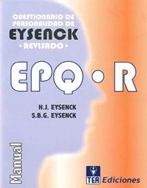 EPQ-R Cuestionario de Personalidad de Eysenck – Revisado image