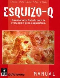 ESQUIZO-Q. Cuestionario Oviedo para la Evaluación de la Esquizotipia image