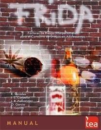 FRIDA. Factores de Riesgo Interpersonales para el Consumo de Drogas en Adolescentes image