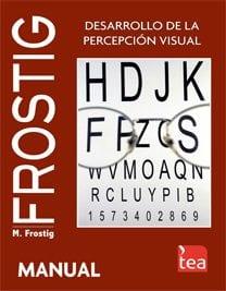 FROSTIG. Test de Desarrollo de la Percepción Visual image