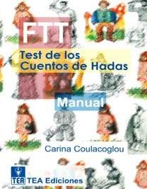 FTT. Test de los Cuentos de Hadas image