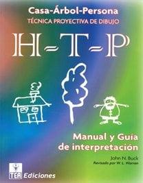 H-T-P. (Casa-Árbol-Persona) Manual y Guía de Interpretación de la Técnica Proyectiva de Dibujo image