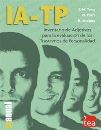 IA-TP. Inventario de Adjetivos para la Evaluación de los Trastornos de la Personalidad image