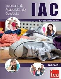 IAC. Inventario de Adaptación de Conducta image