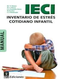 IECI. Inventario de Estrés Cotidiano Infantil image