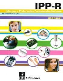 IPP-R. Inventario de Intereses y Preferencias Profesionales – Revisado image