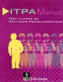 ITPA. Test Illinois de Aptitudes Psicolingüísticas image