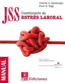 JSS. Cuestionario de Estrés Laboral image