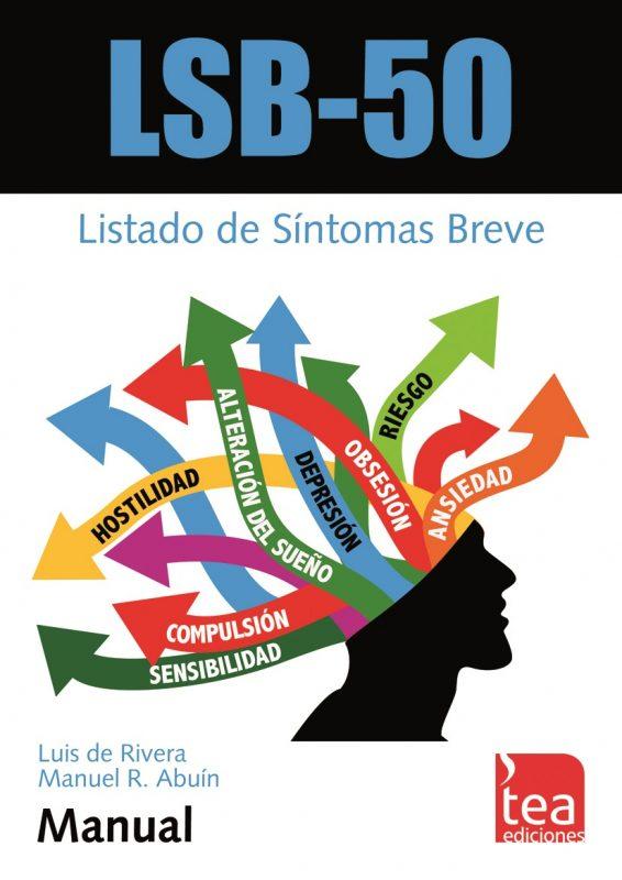 LSB-50. Listado de Síntomas Breve image