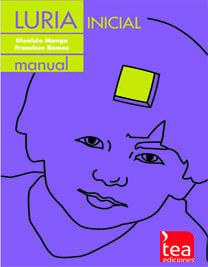 LURIA-INICIAL. Evaluación Neuropsicológica en la Edad Preescolar image
